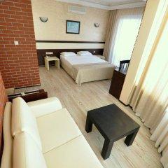 Camyuva Beach Hotel 4* Стандартный номер с двуспальной кроватью фото 2