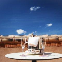 Отель Vita Toledo Layos Golf 4* Улучшенный номер с различными типами кроватей фото 4
