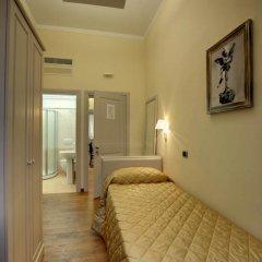 Отель B&B La Signoria Di Firenze 3* Стандартный номер с различными типами кроватей фото 4