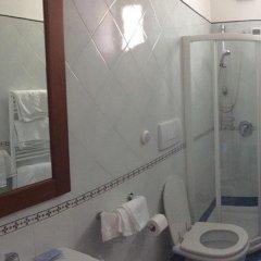 Отель Antica Porta Равелло ванная