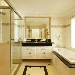 Отель Miracle Suite 4* Номер Делюкс с различными типами кроватей фото 3