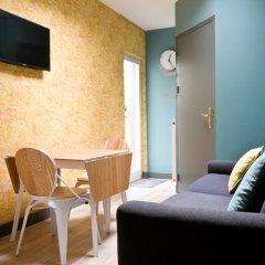 Cityden Museum Square Hotel Apartments 3* Улучшенные апартаменты с различными типами кроватей фото 10