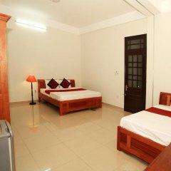 Отель Hoi An Hao Anh 1 Villa Люкс с различными типами кроватей фото 6