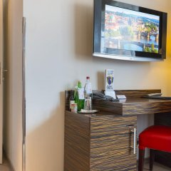 EA Hotel Crystal Palace интерьер отеля фото 2
