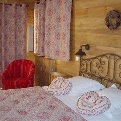 Отель Les Bains 3* Стандартный номер с различными типами кроватей фото 6