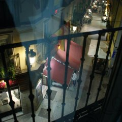 Отель JQC Rooms 2* Стандартный номер с различными типами кроватей фото 2