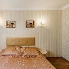 Гостиница Lux Moskovskaya Street Николаев комната для гостей фото 2