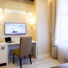 Мини-отель Далиси Стандартный номер с разными типами кроватей фото 5