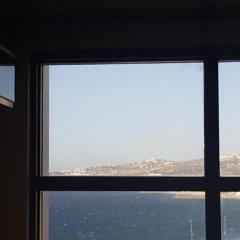 Отель Newcenter Suites Марокко, Танжер - отзывы, цены и фото номеров - забронировать отель Newcenter Suites онлайн балкон