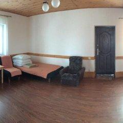 Гостиница Chillhouse комната для гостей фото 4