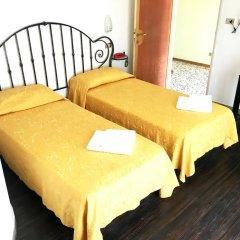 Hotel Nizza 2* Стандартный номер с двуспальной кроватью фото 2