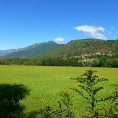 Отель La Locanda Al Lago Италия, Вербания - отзывы, цены и фото номеров - забронировать отель La Locanda Al Lago онлайн