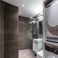 Отель Kreutzwaldi Penthouse Эстония, Таллин - отзывы, цены и фото номеров - забронировать отель Kreutzwaldi Penthouse онлайн ванная