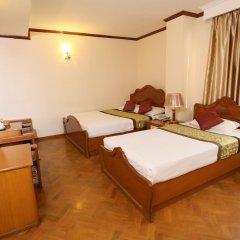 Royal Power Hotel 3* Улучшенный номер с различными типами кроватей фото 3