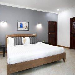 Отель Magic Villa Pattaya 4* Вилла Делюкс с различными типами кроватей фото 27