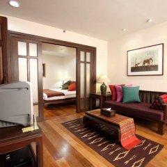 The Siam Heritage Hotel 4* Улучшенный номер с различными типами кроватей фото 4