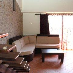 Hotel Onufri Голем комната для гостей фото 4
