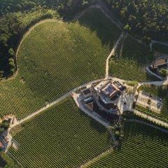 Monverde Wine Experience Hotel спортивное сооружение