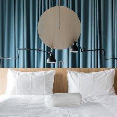Placid Hotel Design & Lifestyle Zurich 4* Апартаменты с различными типами кроватей фото 8
