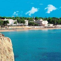 Отель Villa Didi Фонтане-Бьянке пляж фото 2