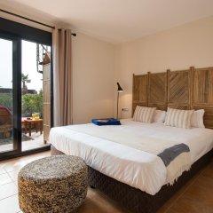 Отель Pierre & Vacances Village Club Fuerteventura OrigoMare 4* Улучшенная вилла с различными типами кроватей фото 5