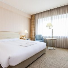 KEIKYU EX HOTEL SHINAGAWA (EX KEIKYU EX INN Shinagawa-Station) 3* Стандартный номер с двуспальной кроватью фото 3