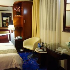 Macau Masters Hotel спа фото 2