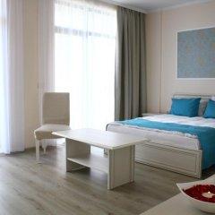 White Rock Castle Suite Hotel 4* Полулюкс разные типы кроватей фото 15