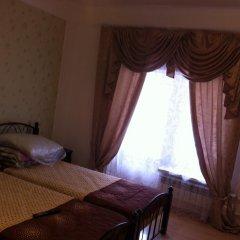 Гостиница Айс Черри Домбай Стандартный номер с двуспальной кроватью фото 22