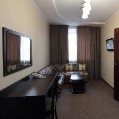 Гостиница Кристалл комната для гостей фото 3