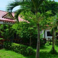 Отель Lanta Nice Beach Resort 3* Стандартный номер фото 12