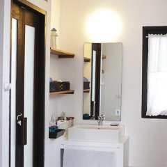Отель Islanda Hideaway Resort ванная фото 2