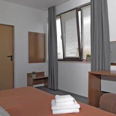 Отель Seahouse Afrodita 2* Стандартный номер с различными типами кроватей фото 3