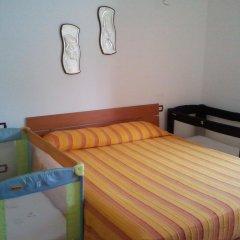 Отель Villa Gorasy Сиракуза детские мероприятия