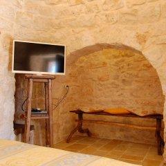 Отель Trulli Soave Альберобелло комната для гостей фото 3