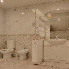Отель Ред Хаус Ярославль ванная