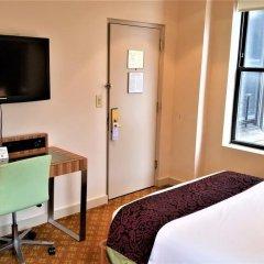 Отель Days Hotel Broadway at 94th Street США, Нью-Йорк - 1 отзыв об отеле, цены и фото номеров - забронировать отель Days Hotel Broadway at 94th Street онлайн удобства в номере