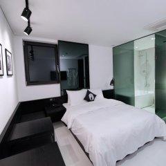 Hotel The Designers Cheongnyangni 3* Номер Делюкс с различными типами кроватей фото 23