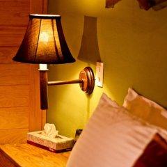 Bosque Escondido Hotel de Montana удобства в номере фото 2