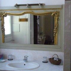 Отель Villa Vermorel Франция, Ницца - отзывы, цены и фото номеров - забронировать отель Villa Vermorel онлайн ванная