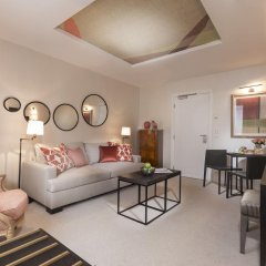 Hotel Balmoral - Champs Elysees 4* Улучшенные апартаменты фото 6