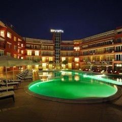 Hotel Heaven бассейн фото 6