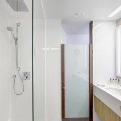 Crowne Plaza Hotel BRUGGE ванная