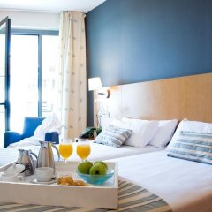 Отель Palacio De Aiete 4* Стандартный номер фото 7