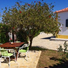 Отель Casas da Lagoa фото 2