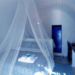 Отель Antithesis Caldera Cliff Santorini сауна