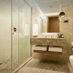 Ommer Hotel Kayseri 5* Номер Делюкс с различными типами кроватей