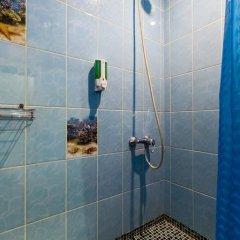 Мини-гостиница Вивьен 3* Стандартный номер с двуспальной кроватью фото 44