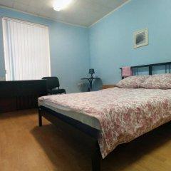 Хостел Гостиный Двор на Полянке Стандартный номер с различными типами кроватей фото 4