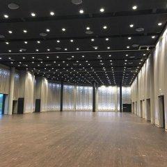 Отель Scandic Flesland Airport